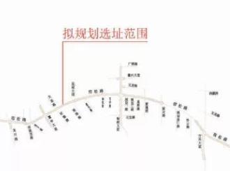 总投资24.5亿!宿松路快速化改造工程启动招标,最快6月开工
