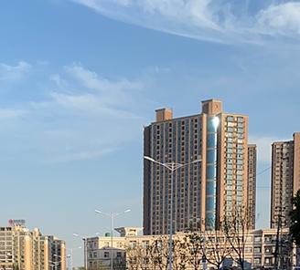 滁州楼市4月报:在售楼盘网签5935套 环比下滑26.2%