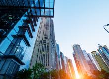 房企年内发452亿美元债 三成利率超10%