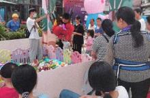 """玩转九月中秋 桥达涪陵区域有""""家""""的温度"""