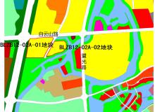 寧波市柴橋片區地塊控制性詳細規劃局部調整批前公示