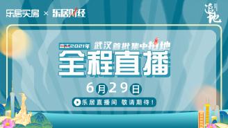 直播| 武汉首次57宗土地集中拍卖
